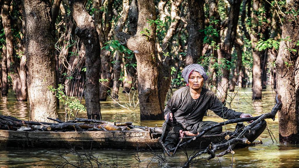 Pourquoi visiter le Cambodge pendant la mousson