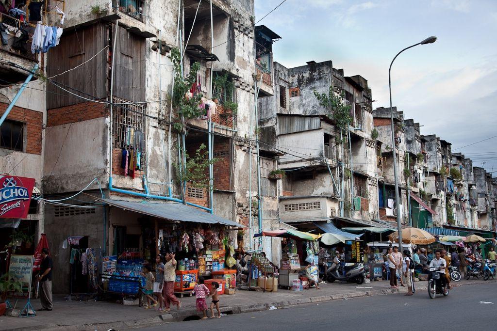 5 lieux incontournables à voir à Phnom Penh