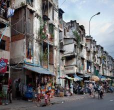 Articles et actualités au Cambodge.