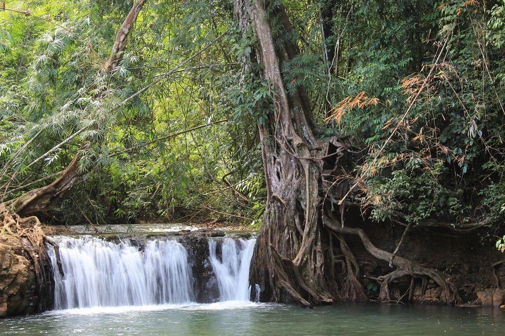 Cambodge : le récit de voyage de Valérie