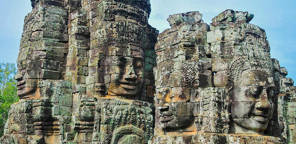 Temples d'Angkor : comment réussir sa visite