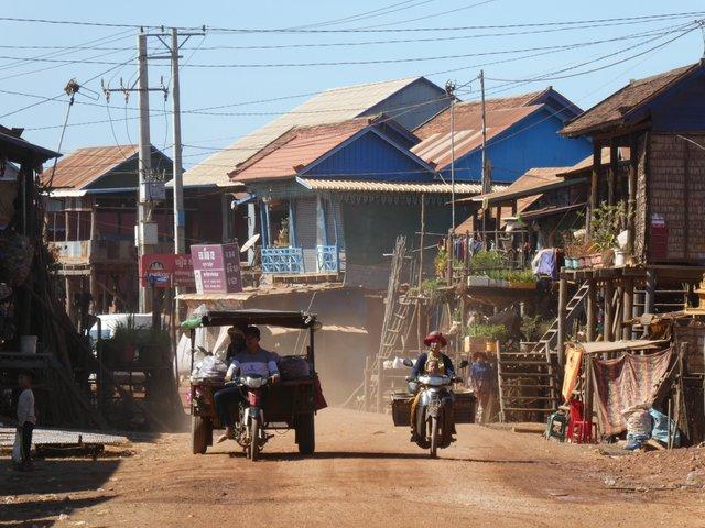 Cambodge : le récit de voyage de Maryvonne & Michel