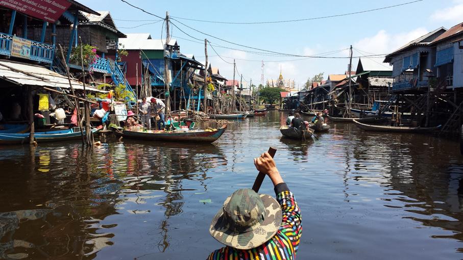 Contes & légendes du Cambodge : Les douze filles d'Angkor