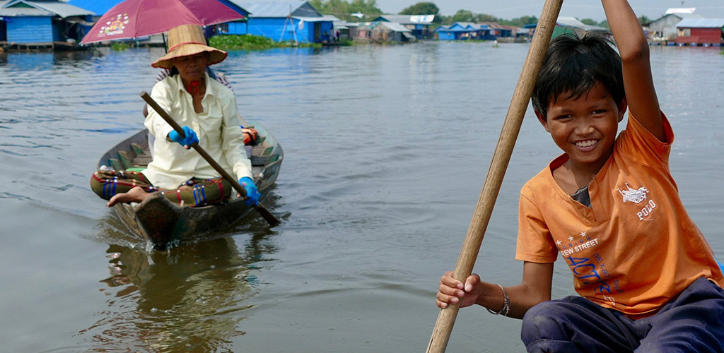 Cambodge : 9 choses à faire ou pas, 9 choses à savoir