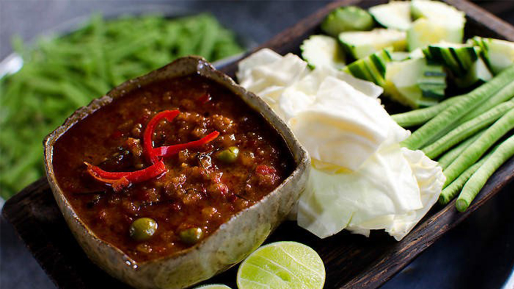 5 plats préférés des Cambodgiens