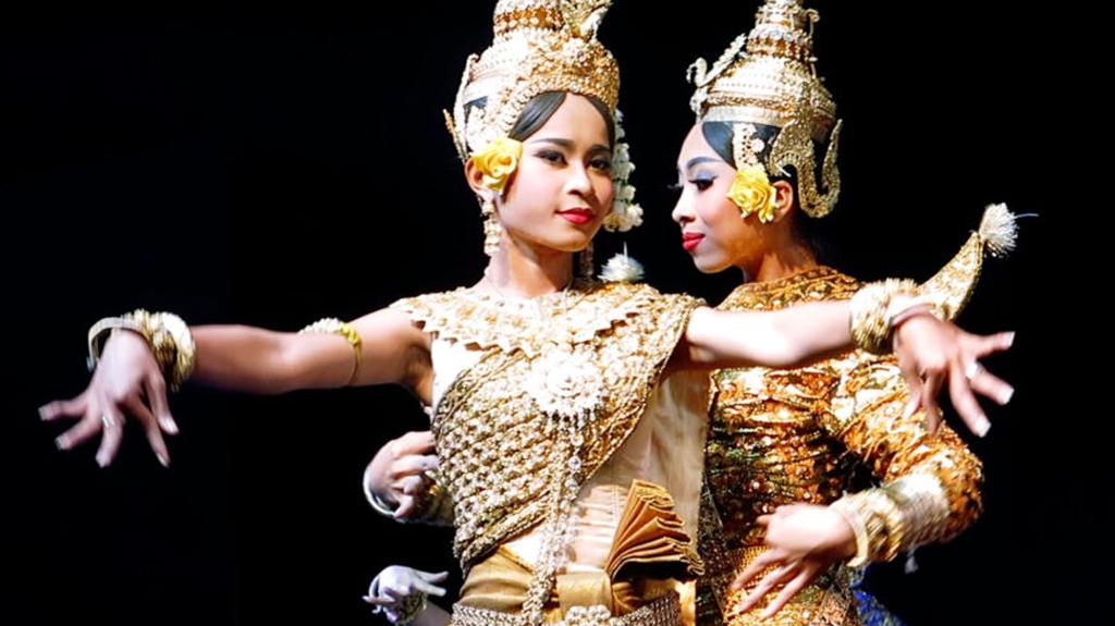 Les arts cambodgiens : explication, découverte et conseils