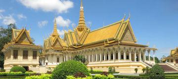 Le Centre du Cambodge