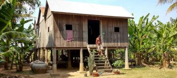 Decouvrez l'Est du Cambodge