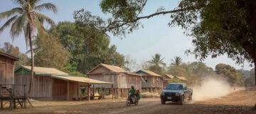 Decouvrez le Nord Est du Cambodge