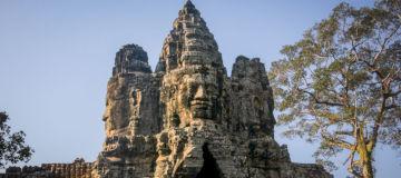Siem Reap et Angkor