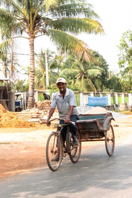 Kep et Kampot au Cambodge.