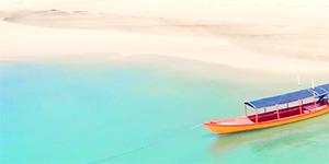 La côte - Cambodge
