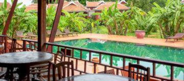 Vos hôtels  dans l' Est du Cambodge