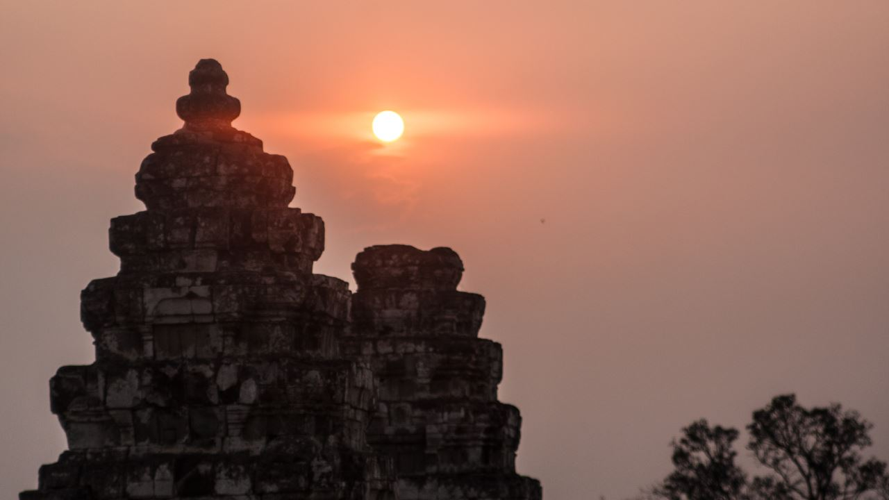 Galerie de photos du Cambodge
