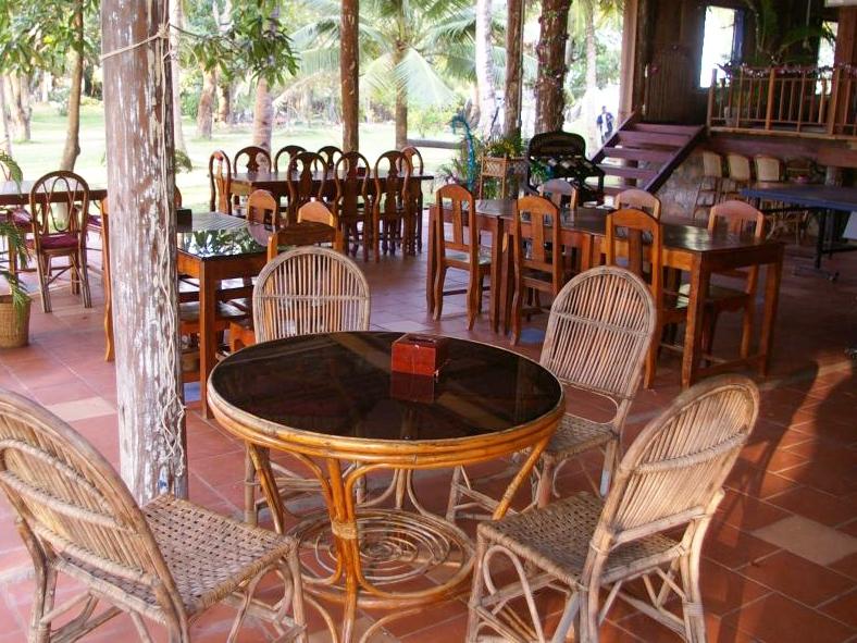 Restaurant Kampot