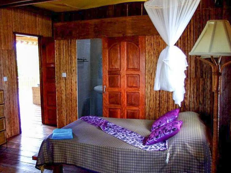 Chambre Kampot