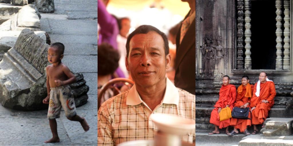 Tourisme responsable Cambodge
